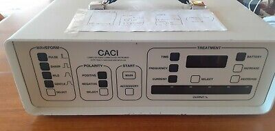 Caci Non Surgical Face Lift Machine • 450£