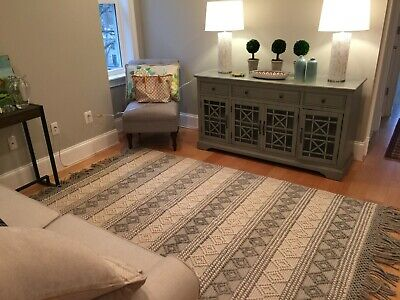 $230 • Buy 5x8 Rug By Magnolia Home By Joanna Gaines