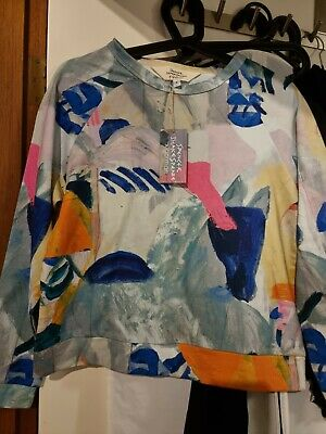 AU69 • Buy Gorman X Spencer Shakespeare Come Up Here Sweater Jumper 6