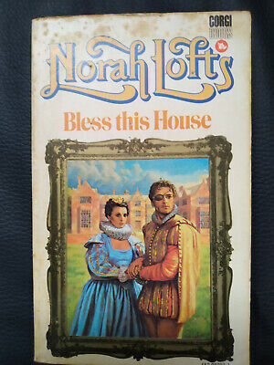 £1.99 • Buy Bless This House By Norah Lofts (vintage Paperback)
