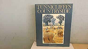 Tunnicliffe's Countryside Hardcover C. F. Tunnicliffe • 16.70£