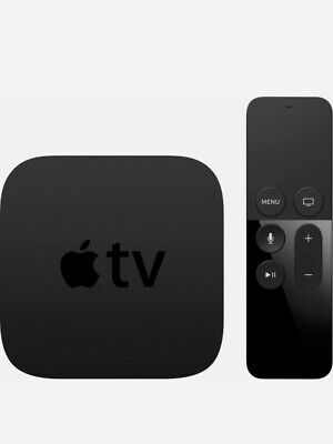 AU151.33 • Buy Apple TV HD, 4th Generation, 32GB, Original Packaging *READ