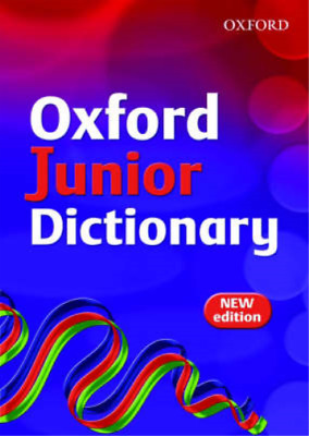 £4.69 • Buy Oxford Junior Dictionary, Dignen, Sheila, Used; Good Book
