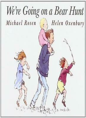 £2.75 • Buy We're Going On A Bear Hunt (Classic Board Book)-Michael Rosen