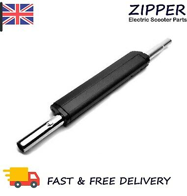 £29.99 • Buy Seat For Zipper Electric Scooter 800W,1000W,1200W,1600W,E Scooter Seat Pole