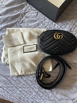 AU725 • Buy Gucci Belt Bag