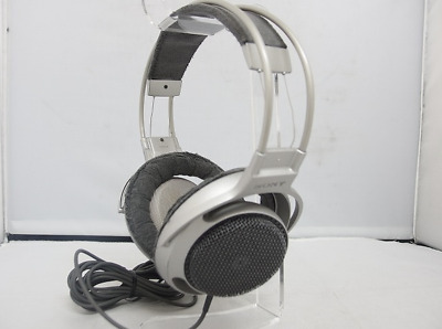 AU373.49 • Buy Sony MDR-F1 Headband Headphones - Silver From Japan Used