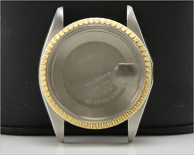 $ CDN150.45 • Buy Vintage C. 1969 ROLEX 1505 Two Tone Datejust Case Assembly 1505 / 1500