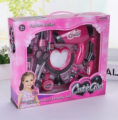 AU35.58 • Buy Toys For Girls 4 5 6 7 8 9 10 11 Years Old Age Old Beauty Set Make Up Cool Gift