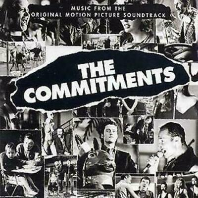 £2.15 • Buy The Commitments : The Commitments CD Album