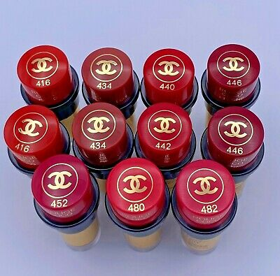 £19.90 • Buy Chanel Rouge Coco Ultra Hydrating Lipstick %100 Brand New & Genuine Fast & Free