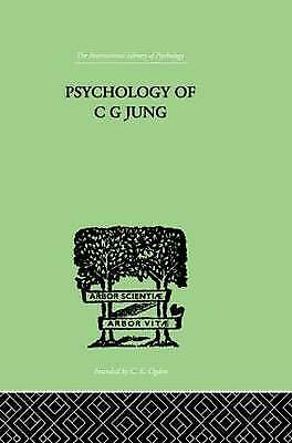 Psychology Of C G Jung - 9780415209403 • 226£