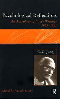 C.G.Jung: Psychological Reflections - 9780415151313 • 18.68£
