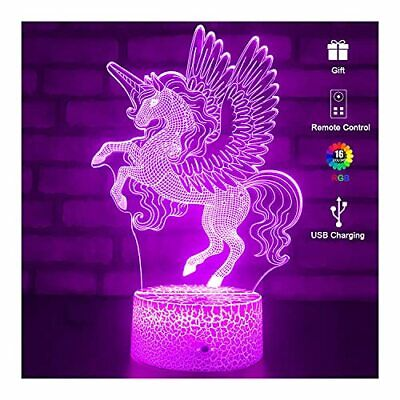 AU46.60 • Buy  Toys For 3 4 5 6 7 8 9 Year Old Girls Gifts, Girl Birthday Gifts, Kids Unicorn