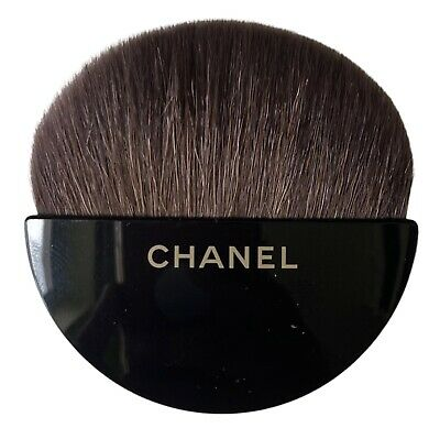 £4.75 • Buy Chanel Make Up Compact Blusher Brush Brand New 100% Geniune Fast & Free