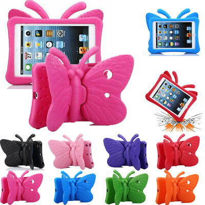 AU25.49 • Buy Kids Heavy Duty Shockproof Case Cover For IPad 7th 8th Gen Mini 4 5 Air Pro 10.5