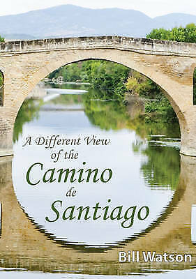 £10.71 • Buy A Different View Of The Camino De Santiago - 9781780350165