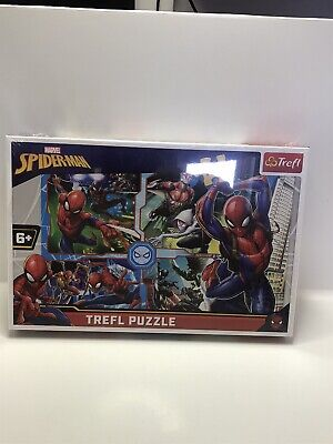 £5 • Buy Spiderman 160 Piece Jigsaw Puzzle, Toys & Games, Brand New