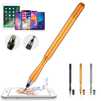 £4.89 • Buy Thin Capacitive Touch Screen Stylus Pen PDA IPhone/iPad/Samsung Phone Tablet UK