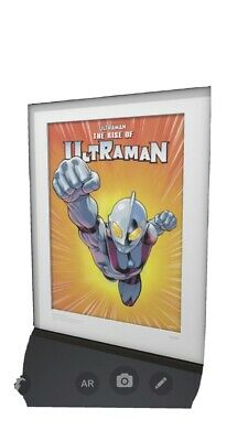 $76.76 • Buy Veve The Rise Of Ultraman #1 Ed McGuinness NFT