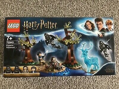 $ CDN5.93 • Buy Harry Potter Lego Construction Kit Brand New And Sealed