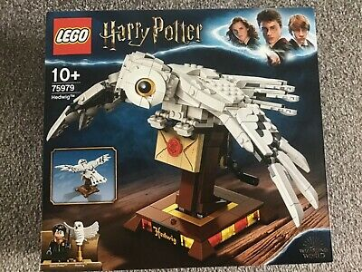 $ CDN5.45 • Buy Harry Potter Lego Construction Kit Brand New And Sealed