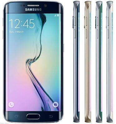 $ CDN168.07 • Buy New In Sealed Box Samsung Galaxy S6 Edge GSM SM-G925A 32GB Smartphone