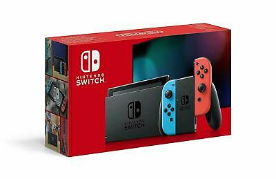 $ CDN105.87 • Buy Nintendo Switch Konsole V2