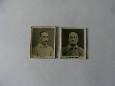 £1.50 • Buy 2 Different Pinnace Photo Cards Football.  Glasgow Rangers  1922,