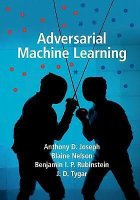 Adversarial Machine Learning - 9781107043466 • 55.69£