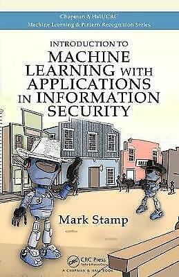 Introduction To Machine Learning With Applications In Informa... - 9781138626782 • 49.31£