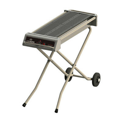 £626.25 • Buy Chefmaster Folding Barbecue LPG Gas  - HE1281  Catering BBQ Commercial
