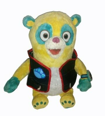 £11.99 • Buy Official Disney Store 13  Special Agent Oso Soft Cuddly Toy Plush