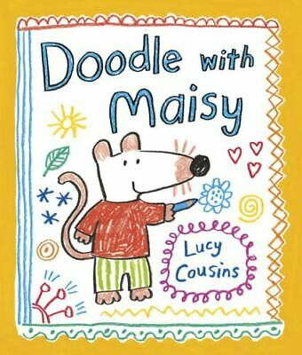 $4.84 • Buy Doodle With Maisy