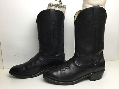 $ CDN26.68 • Buy Vtg Mens Durango Work Black Boots Size 8.5 D