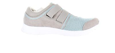 $ CDN53.45 • Buy Vionic Womens Brisk Ema Grey And Blue Walking Shoes Size 8 (1632811)
