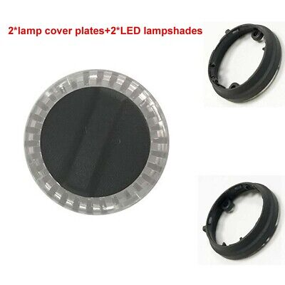 AU14.74 • Buy Lamp Cover Plate LED Lampshades For DJI Spark Spare Part Accessories AU