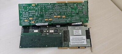 AU25 • Buy 486 Isa Video Recording Cards - Read Description Please