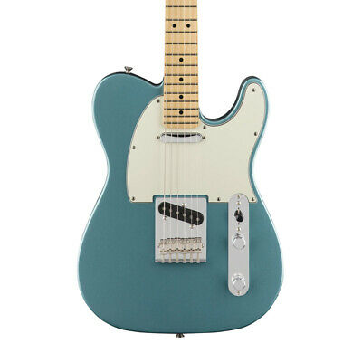 $ CDN1061.55 • Buy Fender Player Telecaster Electric Guitar, Tidepool, Maple (NEW)