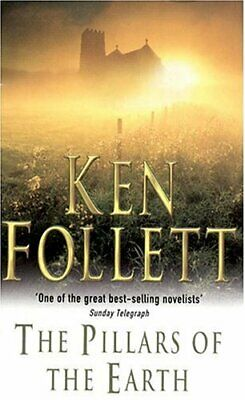 £3.09 • Buy (Good)-The Pillars Of The Earth (Paperback)-Ken Follett-0330312731