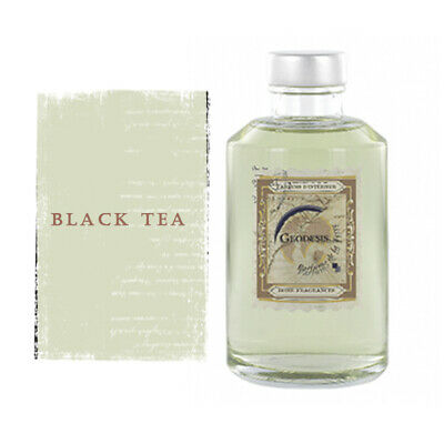 AU64.35 • Buy Geodesis BLACK TEA Reed Diffuser REFILL Home Fragrance Full Size