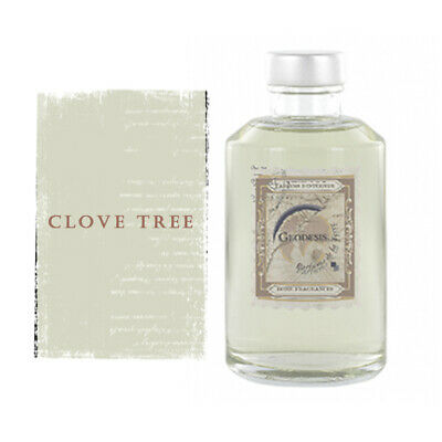 AU38.60 • Buy Geodesis CLOVE TREE Reed Diffuser REFILL Home Fragrance Full Size