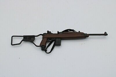 $10 • Buy  1/6 Scale WW 2 US Army M1A1 Carbine With Folding Paratrooper Stock