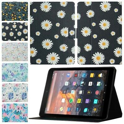 AU13.75 • Buy PU Leather Smart Wallet Case Cover For Amazon Kindle Paperwhite 1 2 3 4 10th Gen