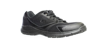 $ CDN12.08 • Buy Dr. Scholl's Womens Inhale Black Safety Shoes Size 8.5 (1448165)