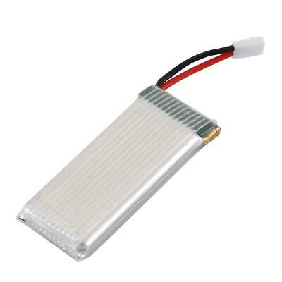 AU14.66 • Buy 3.7v 1000mah Rechargeable Drone Lipo Rc Battery For H12C/H12W Helicopter Set