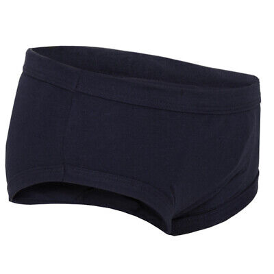 £7.04 • Buy Children's Washable Protection Pants Padded Briefs Incontinence Boy 11/12 YRS
