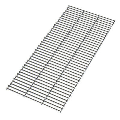 £22.95 • Buy Heavy Duty Grate Grill Cooking Stainless Steel BBQ Grid Rack Replacement 70x31cm