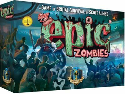 £26.99 • Buy Tiny Epic Zombies - Strategy Board Game