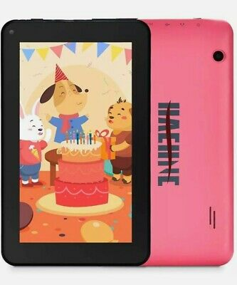 £48.99 • Buy Haehne 7 Inches Tablet PC - Google Android 9.0 HD Tablet, Dual Camera, Quad Core